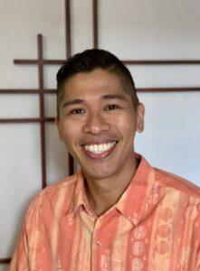 Gerardo Ramos, Head Medical Technologist