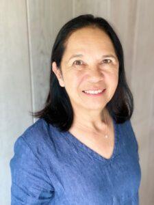 Dr. Sandra Chang, Program Advisor